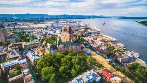 Kejadian Kejadian Penting Yang Mesti Diketahui Pengunjung Funicular Quebec