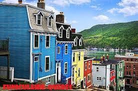 Mejelajahi kota Quebec, Kanada