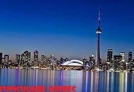 Menikmati Liburan ke Toronto di Kanada