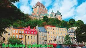 Objek Wisata Bersejarah di Quebec yang Terkenal