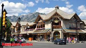 Spot Wisata Kanada yang Terselip di Kota Kecil