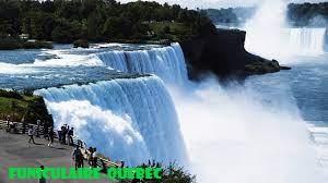 Wisata Air Tertinggi Di Niagara Falls Kanada