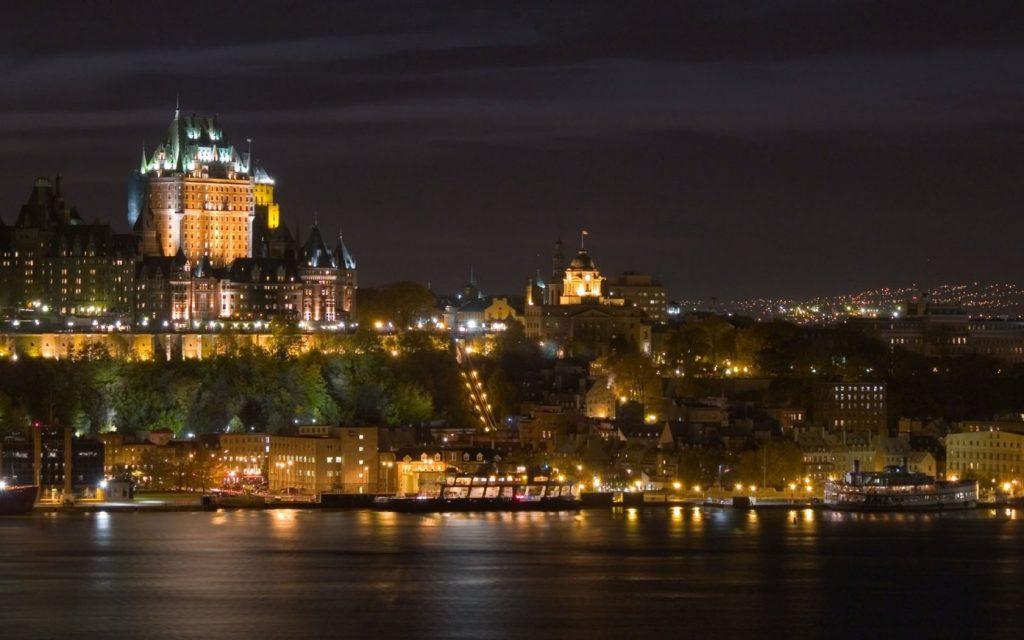 Sejarah Menarik tentang Quebec Funiculaire di Kota Quebec Kanada